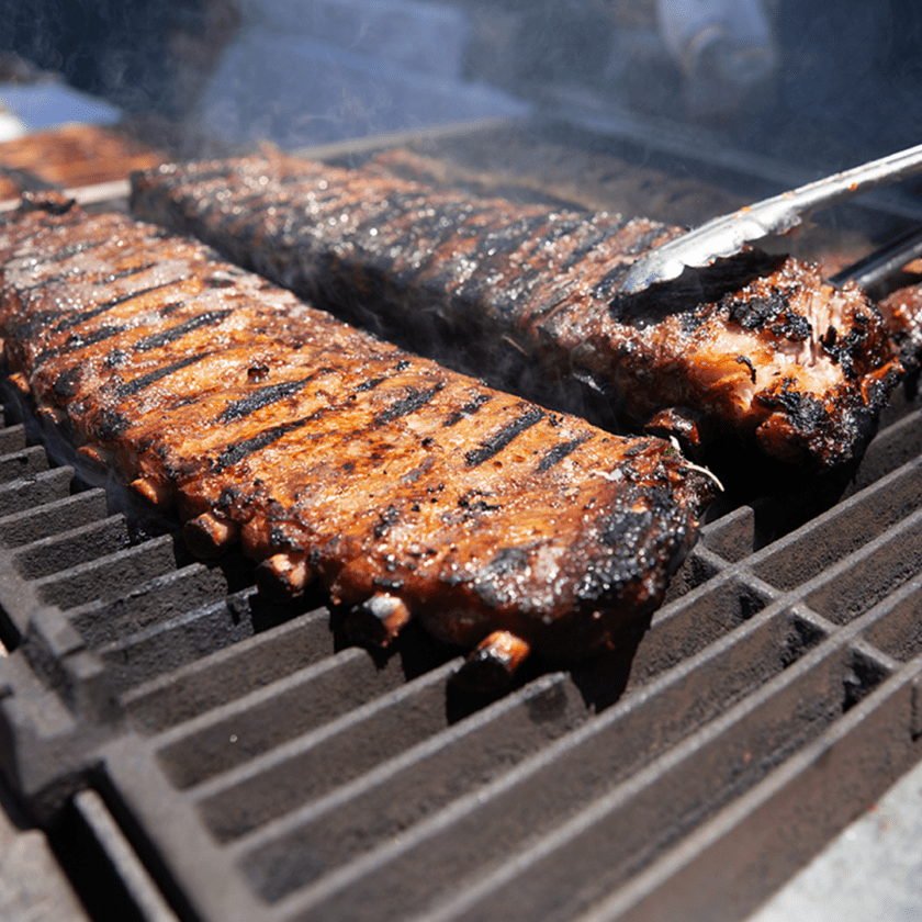 Epic Steak Peach BBQ Sauce Recipe