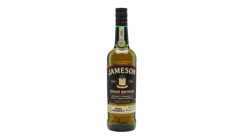 Jameson Caskmates Stout Irish Whiskey